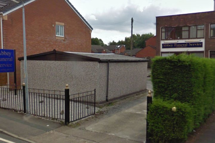 Abbey Funeralcare, Tyldesley