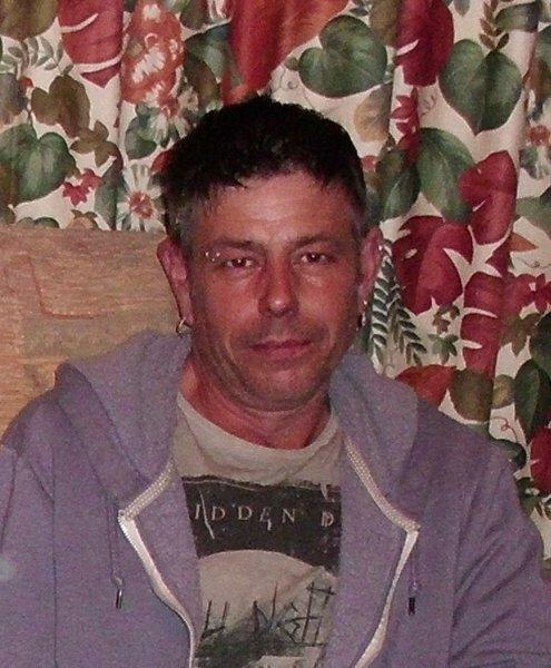 Stephen Mark Bellamy
