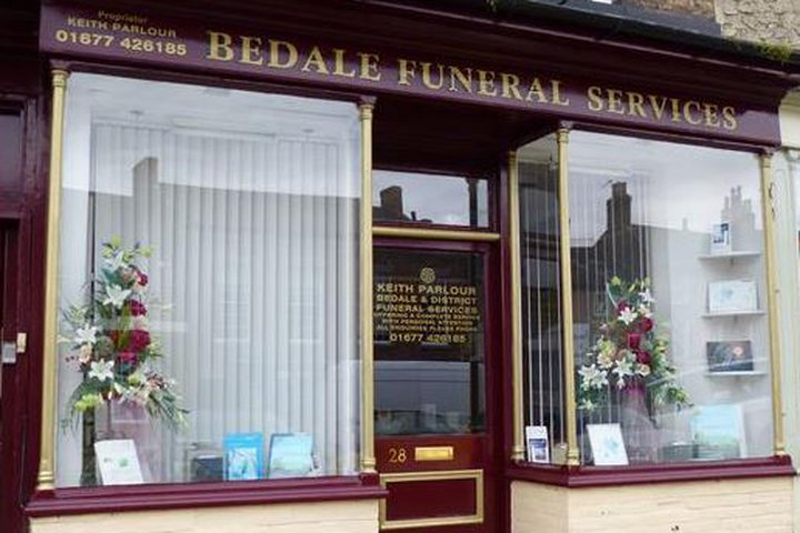 Bedale & District Funeral Service