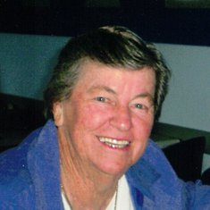 Barbara Ann Carroll