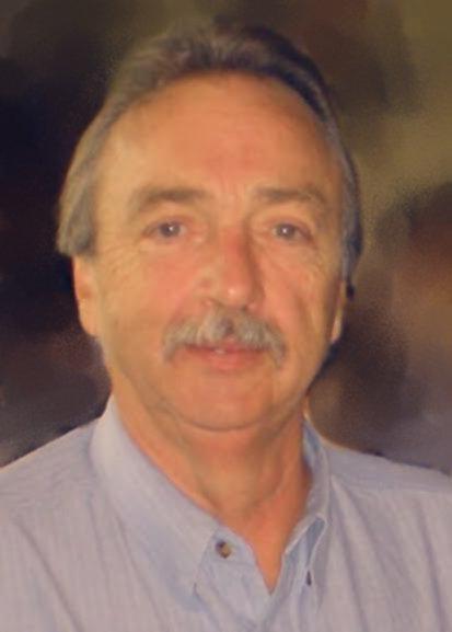 Peter Grant Clark