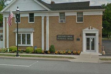 Shepard Bros Funeral Home