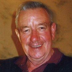 Gordon William Townsend