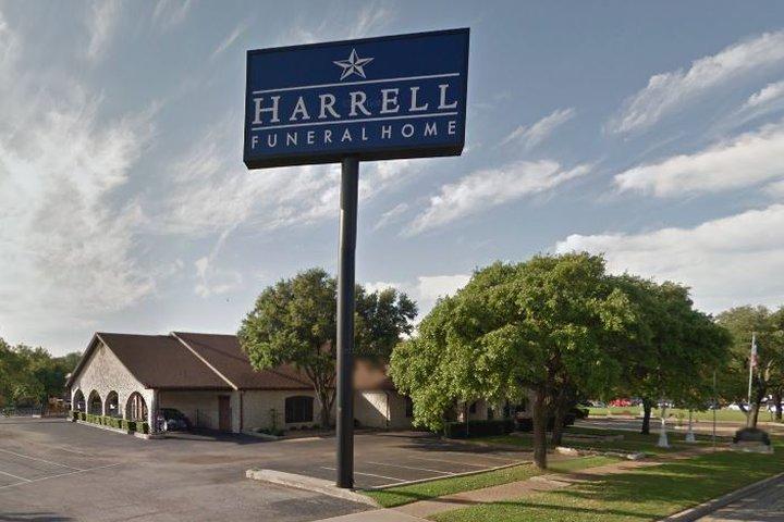 Harrell Funeral Home, Austin Frontier Trl