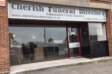 Cherish Funeral Directors, Walsall