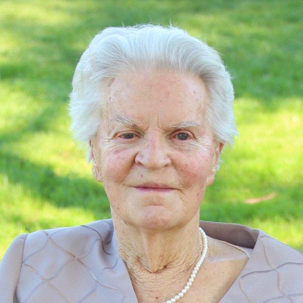 Anna 'Anita' Tiso