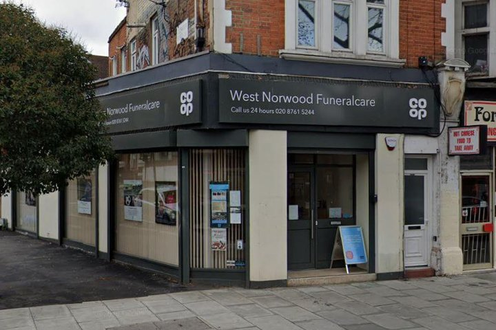 West Norwood Funeralcare