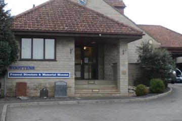 E Wootten & Son Funeral Directors, Calne