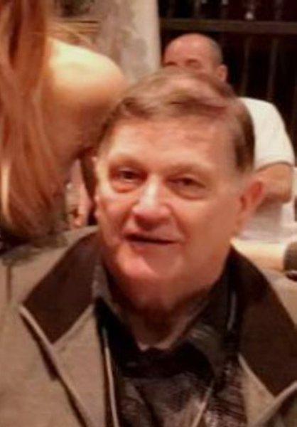 Christopher John Evans