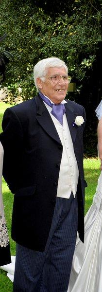 Victor Frederick Wilton