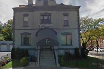 Cotton-Parker Funeral Home