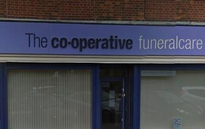 Co-op Funeralcare, Haverhill