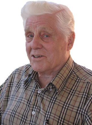 Royston (Roy) Atkinson