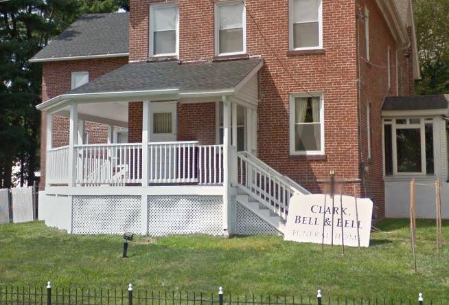 Clark Bell & Bell Funeral Home