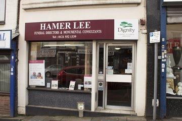 Hamer Lee Funeral Directors
