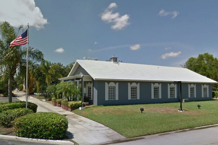 Kraeer Funeral Home and Cremation Center, Coral Springs