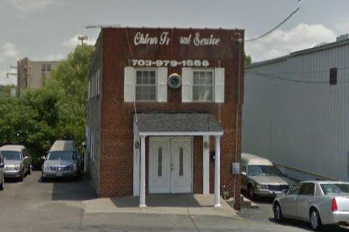Chinn Funeral Home