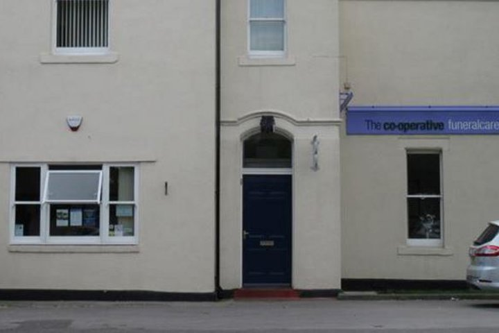 Co-op Funeralcare, Bishop Auckland