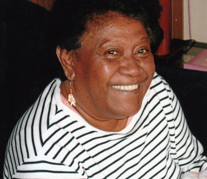 Muriel Breen