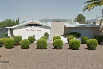 Hudgel's-Swan Funeral Home