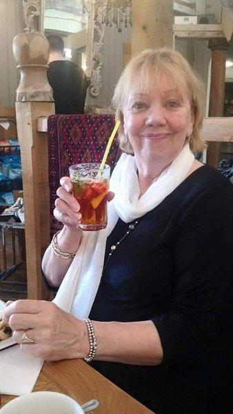 Annette Goodwin