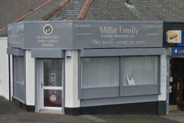 Millar Family Funeral Directors