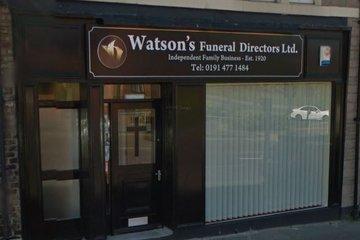 Watson Funeral Directors Ltd