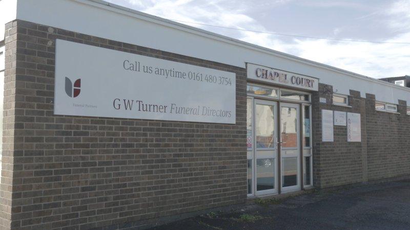 G W Turner Funeral Directors