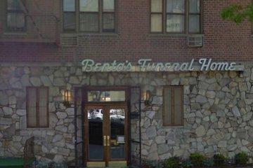 Benta's Funeral Home