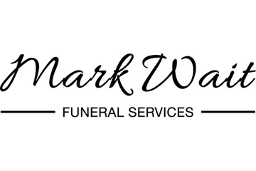Mark Wait Funeral Service
