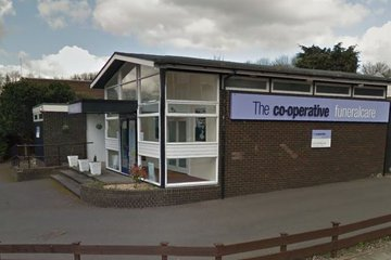 The Co-operative Funeralcare, Hemel Hempstead