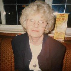 Kathleen Louise Randle