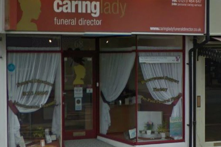 Caring Lady Funeral Directors, Shoreham-by-Sea
