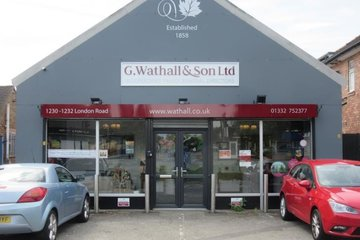 G Wathall & Son Ltd, Alvaston