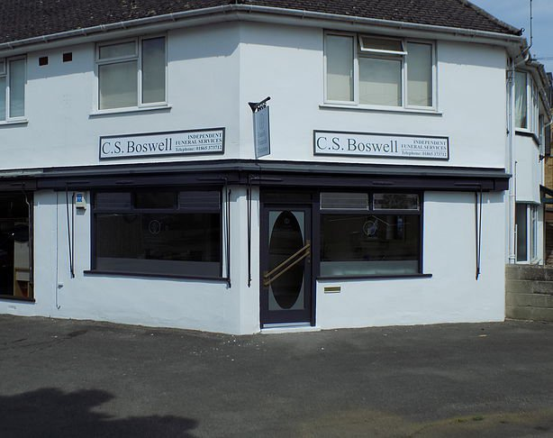 C.S.Boswell Independent Funeral Services, Kidlington