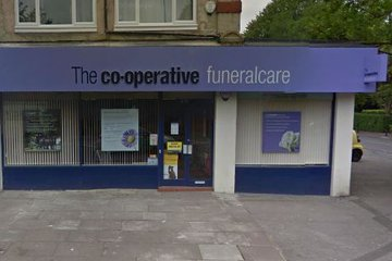 The Co-operative Funeralcare, Davenport