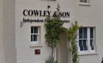 Cowley & Son Ltd