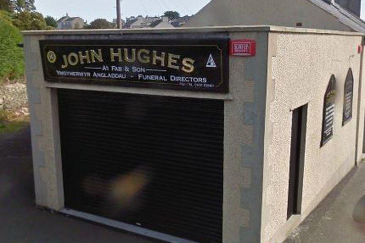 John Hughes & Son