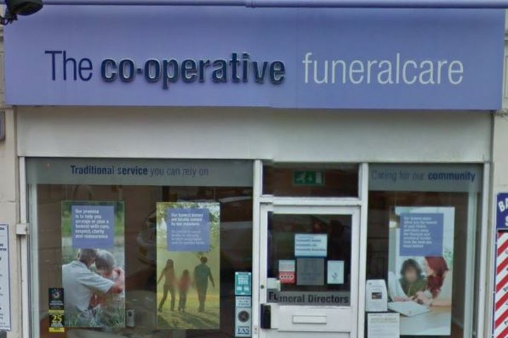 Co-operative Funeralcare (Midcounties), Princes Square