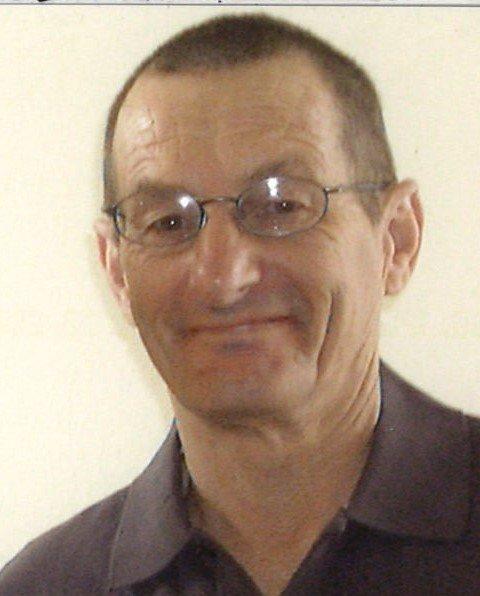 Geoffrey Robert 'Mini' Lewis