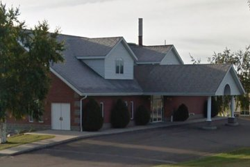 Bismarck Funeral Home & Crematory
