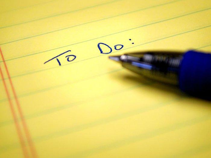 Essential Bucket List: Practical Things To Do Before You Die