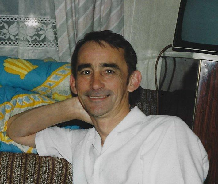 Geoffrey William Hall
