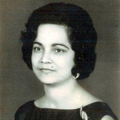 Flora Maria Mendonça de Sá
