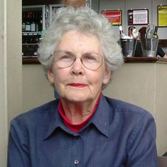 Beverley Muriel ADAMS