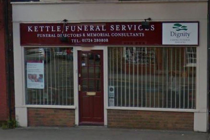 Kettle of Scunthorpe Funeral Directors