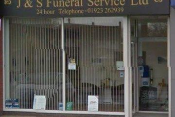 J & S Funeral Service Ltd