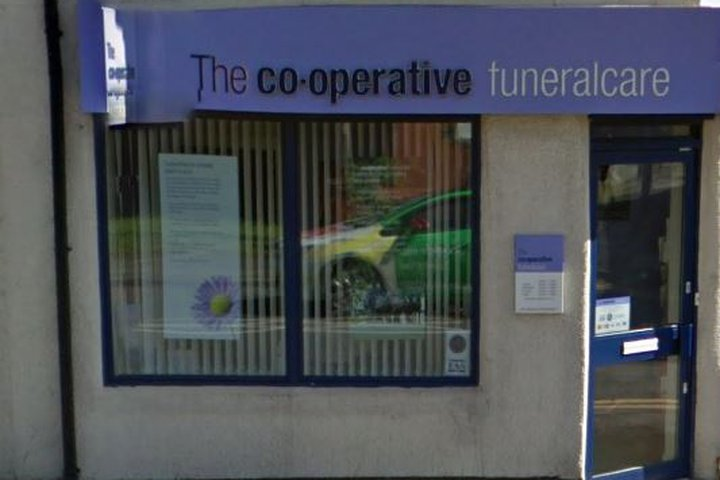 Co-op Funeralcare, Leigh