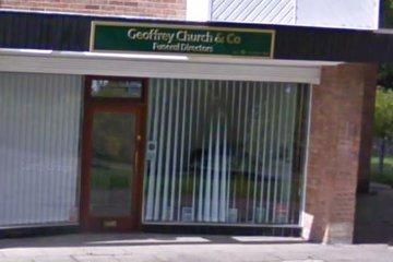 Geoffrey Church & Co, Tadley