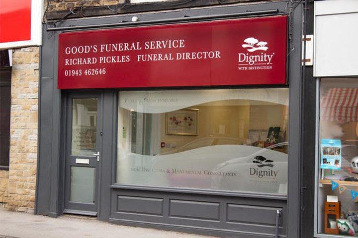 Good's Funeral Directors